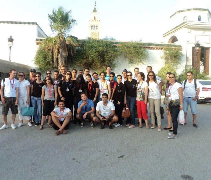Action ludothèque SOS Siliana
