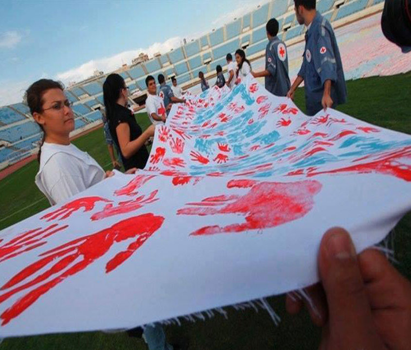 PEACE FESTIVAL TUNISIA